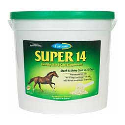6.5 lb (35-52 days) Super 14 for Skin & Coat