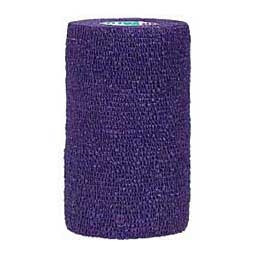 Purple Andover Co-Flex Bandage