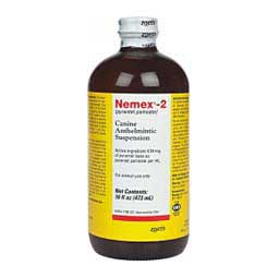 Pint Nemex-2 Oral Liquid Dog Wormer