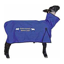 Hurricane Blue Cordura Sheep Blanket
