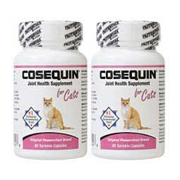 2-pack (160 ct total) Cosequin® for Cats