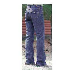 Dark Dakota Aura Slender Stretch Womens Jeans