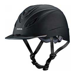 Black Intrepid All Purpose Troxel Helmet