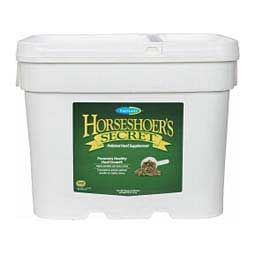 38 lb (100-200 days) Horseshoer's Secret Pelleted Hoof Supplement