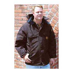Dark Brown Sandstone Traditional Mens Coat