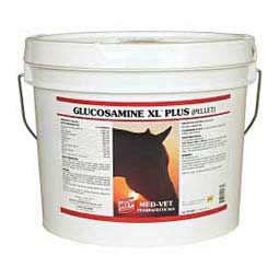 15 lb (120-240 days) Glucosamine XL Plus