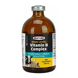 100 ml Fortified Vitamin B Complex