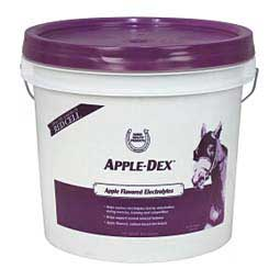 30 lb (240 days) Apple-Dex Horse Electroylyte
