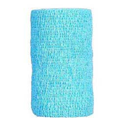 Light Blue Andover Co-Flex Bandage