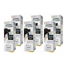 6 x 6.5 oz Sentry FiproGuard Spray for Dogs and Cats