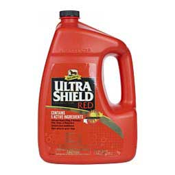 Gallon Absorbine UltraShield Red Fly Spray
