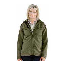 Wintergreen Fargo Womens Jacket