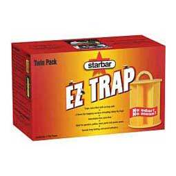 2 ct EZ Trap Fly Trap