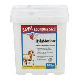 2.5 lb (80 days) Hylamotion Equine Joint Support Formula