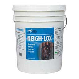 25 lb (33-100 days) Neigh-Lox for Horses