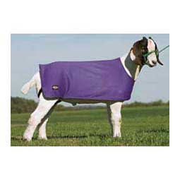Purple XS/S Sheep and Goat Underblanket