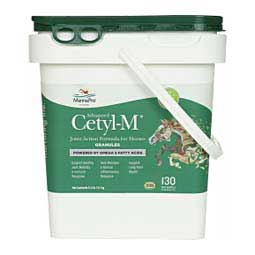 11.2 lb (32 to 130 days) Advanced Cetyl-M for Horses Joint Action Formula