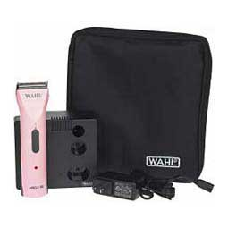 Pink Wahl Moser Arco Clipper Kit