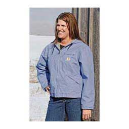 Country Blue Sandstone Sierra Womens Jacket
