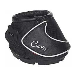 Black Cavallo Sport Boot