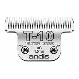 T - 10 Andis Clipper Blades