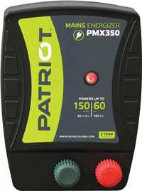Patriot PMX350 AC Fencer