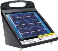 SP10 Solar Power Fencer