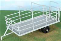 Little Buster Cattle Trailer Toy
