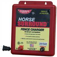 Horse Surround Fence Charger