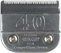 #40 Surgical Competition Blade