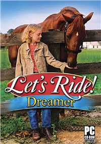 Let's Ride Dreamer Software