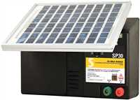 SP30 Solar Power Fencer