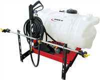 40 Gallon Boomless Utility Sprayer
