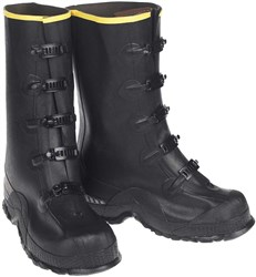 duluth 5 buckle rubber boots lacrosse size 13 mens ebay