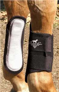 Competitor Horse Splint Boots