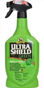 Absorbine UltraShield Green Fly Spray