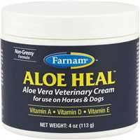 4 oz Aloe Heal