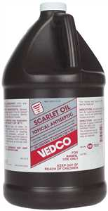 Scarlet Oil Wound Care