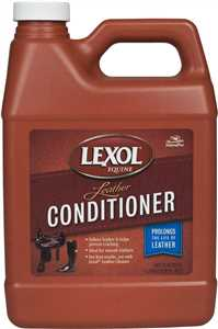 Lexol Leather Conditioner & Preservative