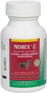 Nemex-2 Oral Liquid