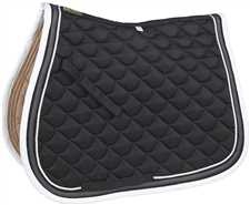 Ecole Crescent All Purpose English Saddle Pad
