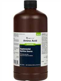 16 oz Amino Acid Concentrate Oral Solution for Animal Use