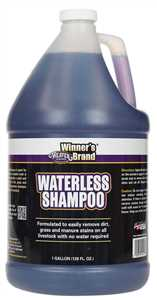 Weaver Waterless Shampoo