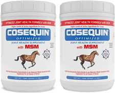 Cosequin® Optimized w/MSM