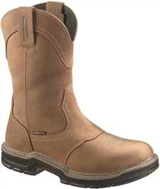 Brown Mens 10