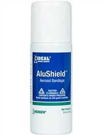 2.6 oz Alushield