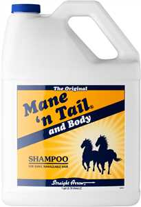 Mane 'N Tail & Body Shampoo