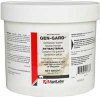 360 gm Gen-Gard Soluble Powder