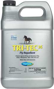 Tri-Tec 14 Fly Repellent Fly Spray