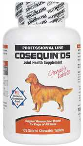 Cosequin® DS Double Strength Chewable Tablets